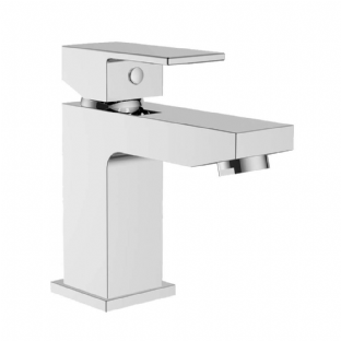 Arley 237ECUBE4-N Eazee Cube Mini Basin Mixer